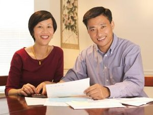 Pre-Approved Mortgages With Co-Signers