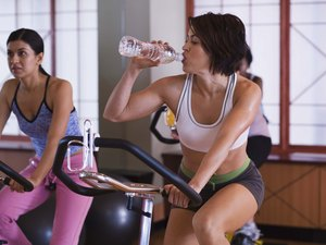 Are Spin Classes Good for Losing Weight?