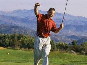 Workout Programs for Golfers