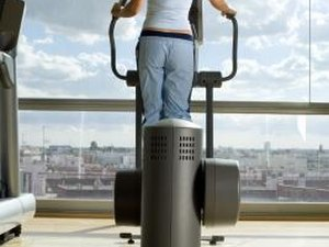Resistance vs. Incline on the Elliptical