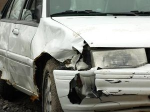 What Happens If You Have a Car Accident & Have No Insurance?