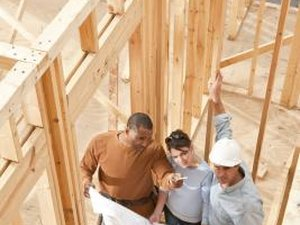 Who Will Give You a Mortgage on a House That Needs Structural Repairs?