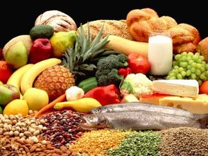 Good Sources of Dietary Fiber