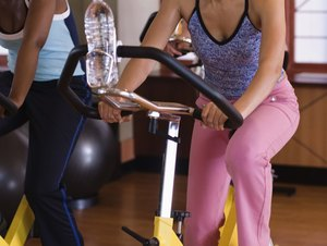 Effective Stationary Bike Workouts