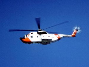 Jobs As a Coast Guard Helicopter Pilot