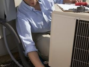 Does Installing Central Air Increase the Value of a Home?