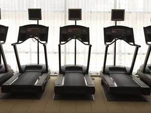 The Benefits of Treadmill Hill Intervals
