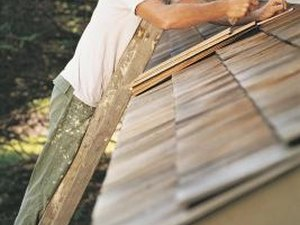 Ecological Roofing Materials