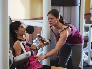 What to Charge As a Personal Trainer