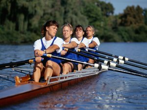 How to Lose Weight for Lightweight Rowers