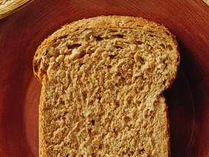High-Fiber Whole-Grain Carbohydrates