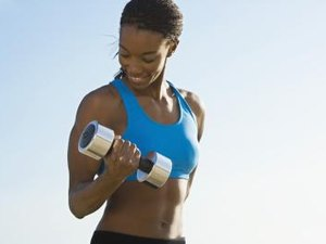 Strength Training Exercises for Flabby Arms