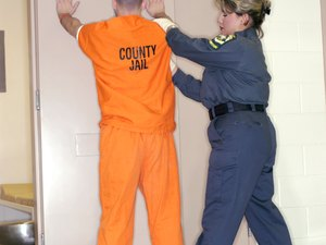 Correctional Officer: Interpersonal Skills
