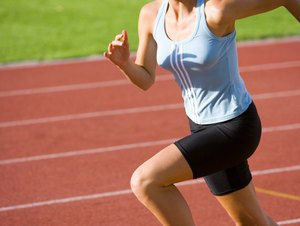 How to Sprint for Super Fitness