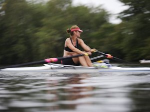 Is Rowing a Full-Body Workout?