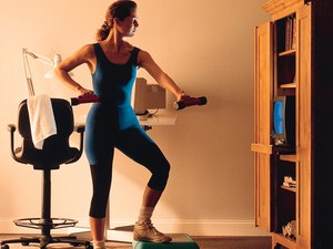 The Best Home Cardio Workouts
