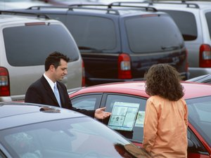 Things to Ask When Buying a Secondhand Car