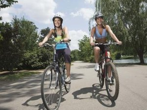 Cycling as a New Exercise to Keep Fit