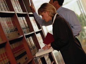What It Takes to Become a Paralegal