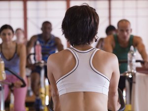 Can You Gain Muscle With Spinning?