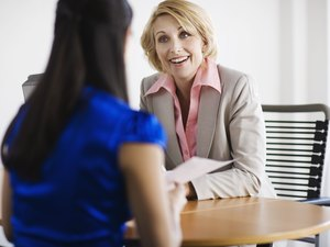 What to Say in an Interview About Why You Want Another Job or Environment