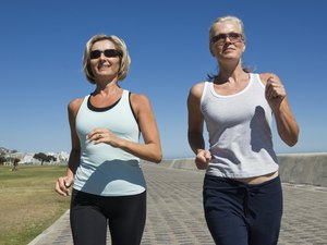 Walking Exercise Tips
