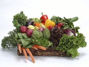 Vegetables That Are Good for Kidneys