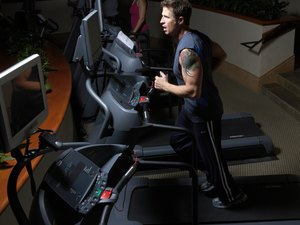 10 Best Ideas for a Treadmill Workout