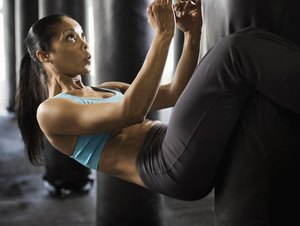 How to Improve Upper Abdominal Strength