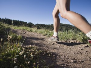 Can Running on Asphalt Cause Your Calves to Hurt?