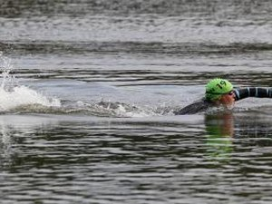 How to Swim for a Triathlon