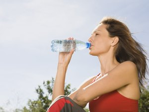 How Much Water Should an Average Female Drink?
