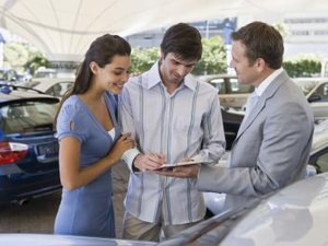 What to Bring to Get Car Loans