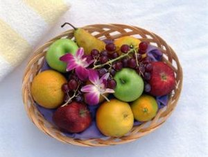 Fruits for Strengthening the Lungs & Immunity