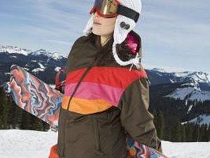 Can Wrist Braces Help the Hands of Snowboarders?