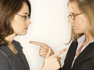 How to Leave a Job Due to an Interpersonal Conflict