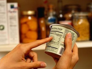 What Is a Nutrition Label?