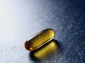 RDA for Fish Oil