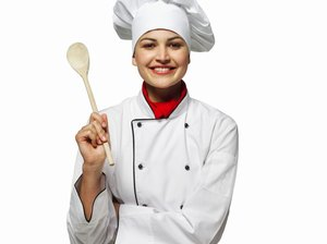 Duties & Expectations of Being a Chef