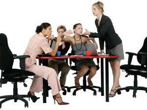 How to Address Conflict in a Job Setting