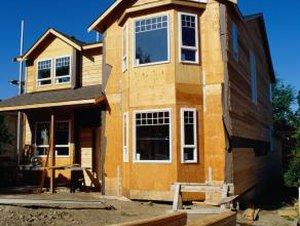 How to use land as equity for a construction loan for Loan to buy land and build house