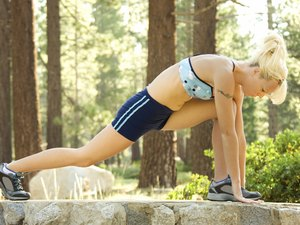 The Best Women's Hamstring Exercise for Slimming Thighs