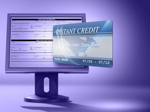 Reasons Why You Would Get Turned Down for Instant Credit