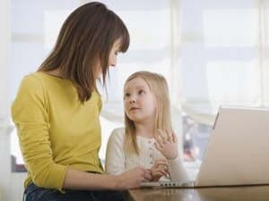 Can a Jobless Parent Claim Kids as Dependents?