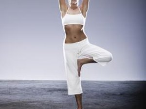 Diet Tips During Bikram Yoga to Lose Weight