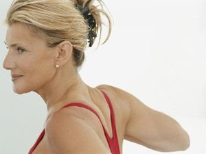 How to Strengthen the Upper Trapezius