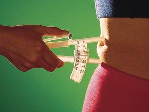 The Significance of BMI & Body Fat Percentage