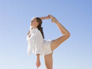 Yoga for Weight Loss, Strength & Flexibility