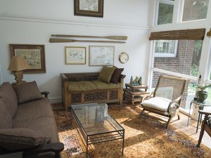 Does a Sunroom Addition Raise My Property Taxes?