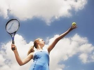 Fitness Exercises for Tennis